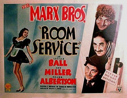 room service 1938 the marx brothers