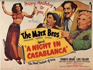 Casablanca music lyrics